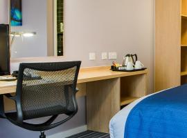 Holiday Inn Express Manchester Airport, an IHG Hotel, hotel near Manchester Airport - MAN,