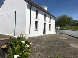 Eileen's House, vacation home in Cork