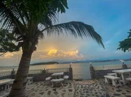Rubtawan Sichang Resort, hotel in Ko Si Chang