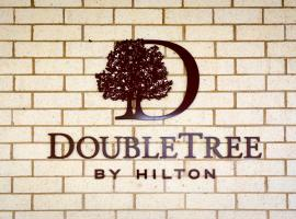 DoubleTree by Hilton Columbus/Worthington, hôtel à Worthington