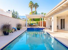 Beyond the Palms at Panorama, hotel in Cathedral City