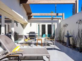 Calle Palo Fierro, apartment in Palm Springs