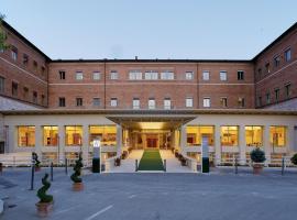 Hotel Domus Pacis, отель в Ассизи