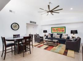 Kaptur Hideaway, apartment in Palm Springs