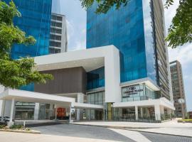 Crowne Plaza Barranquilla, an IHG Hotel, hotel en Barranquilla