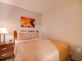 Kalorama Heights Apartments, apartment in Washington, D.C.