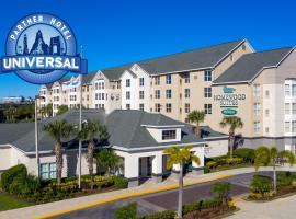 Homewood Suites by Hilton Orlando-Nearest to Universal Studios, hotel near Universal Studios Orlando, Orlando