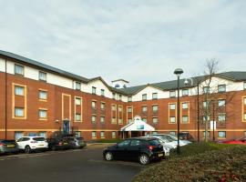 Holiday Inn Express Bristol Filton, an IHG Hotel, hotel in Bristol