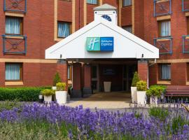 Holiday Inn Express Bristol Filton, hotel in Bristol