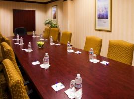 Holiday Inn Express Syracuse Airport, hotel near Syracuse Hancock International Airport - SYR,