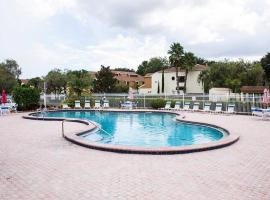 Clubview Country Club Condo, holiday home in Orlando