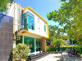 MAR24 Koh Tao Hotel, Hotel in Ko Tao