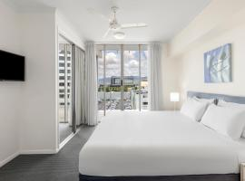Park Regis City Quays, hotel in Cairns