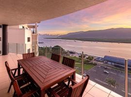 Piermonde Apartments Cairns, hotel near Cairns Convention Center, Cairns