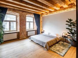OnLviv Apartments Rynok Square 18, апартаменти y Львові