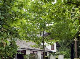 Hotel Stille Wilde, hotel in Oisterwijk