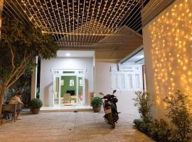 MT Homestay, nhà nghỉ dưỡng ở Vũng Tàu
