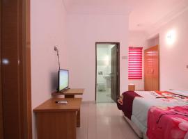 Roses Regency Hotel and Suites, hotel near Nnamdi Azikiwe International Airport - ABV, Abuja