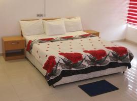 Roses Regency Hotel and Suites, hotel en Abuja