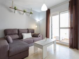 La ONDINA-Rota Base Apartment, hotel en Rota