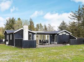 Holiday Home Lærkevej, overnatningssted i Blokhus