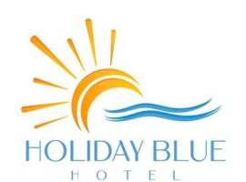Hotel Holiday Blue, hotel din Olimp