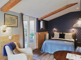 Casa Batavia Bed & Breakfast, hotel dicht bij: Aviodrome, Lelystad