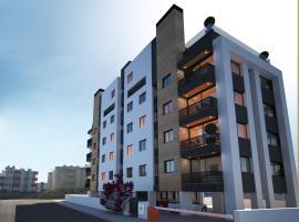 VIVA, apartment in Kaymaklı