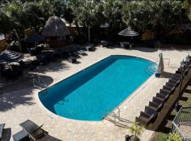 Hampton Inn & Suites St. Augustine-Vilano Beach, Hotel in St. Augustine