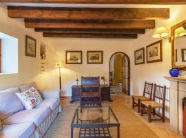 Son Niu Vell-La Hermossa, country house in Valldemossa
