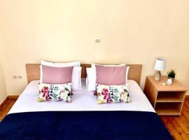 Elais, hotel in Barbati