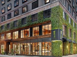 1 Hotel Central Park By Suiteness, hotel em Central Park de Nova York, Nova York