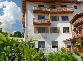 Hotel Relais Vecchio Maso, hotel near Molveno Lake, Trento