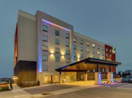 Holiday Inn Express & Suites - Nashville MetroCenter Downtown, Hotel in Nashville