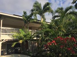 The Magic Sands Cabana -550, apartment in Kailua-Kona