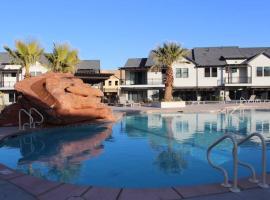 Kantada in the Sun - Poolside Retreat, vacation home in Santa Clara