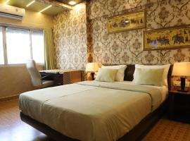 Onn Shelter Inn Serviced Apartments, self catering accommodation in Mumbai