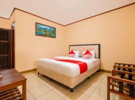 OYO 2900 New Bukit Kasih, hotel near Maribaya Park, Genteng