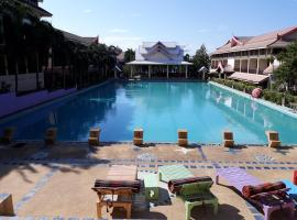 Sapparot Bar And Bungalows, Hotel in Ko Chang