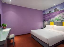 Manting Hotel, hotel near Changsha Huanghua International Airport - CSX, Changsha