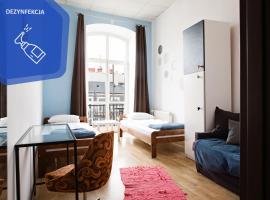 Hostel Królewska – hostel w mieście Lublin