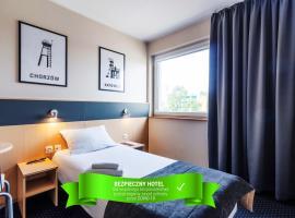 Quality Silesian Hotel, hotel in Katowice