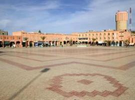 Hotel Bab Sahara, hôtel à Ouarzazate