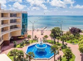 Dolphin Resort Hotel & Conference, отель в Сочи