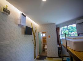 Lazy Cat Home At Gaya Street, hotel near Suria Sabah Shopping Mall, Kota Kinabalu
