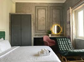 Dylan Hotel, отель в Вунгтау