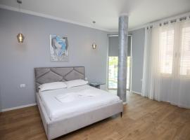 Nikaj Premium Apartments, hotel near Independence Square, Vlorë