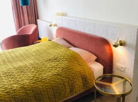 California Suite Wenduine, spa hotel in De Haan