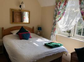 Bedford Lodge, vacation rental in Shanklin