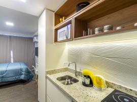 Studio Graciosa - Central, apartment in Curitiba